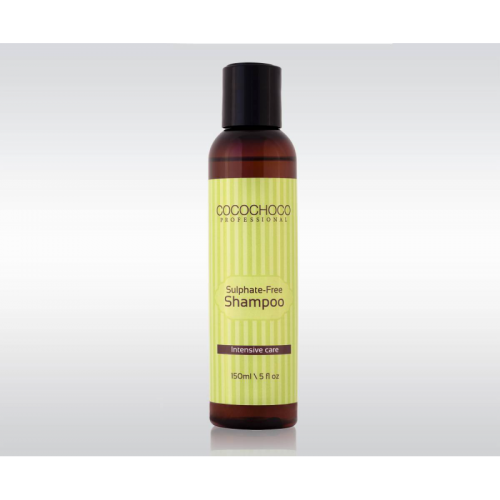 Cocochoco Sulphate Free Shampoo 150ml