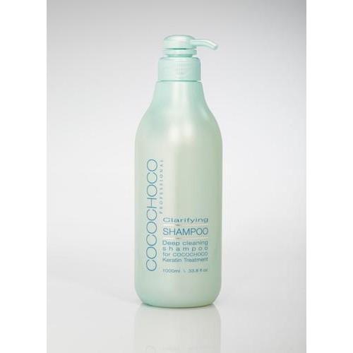Cocochoco szampon oczyszczający 1000ml