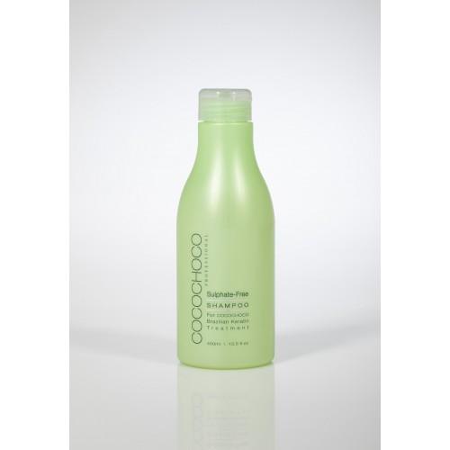 Cocochoco professional sulphate free shampoo 15.3oz / 400ml