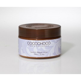 Cocochoco professional keratin repair mask 8.4oz / 250ml