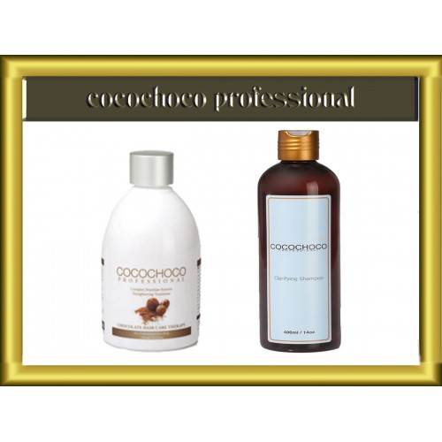 Cocochoco BASIC ORIGINAL set
