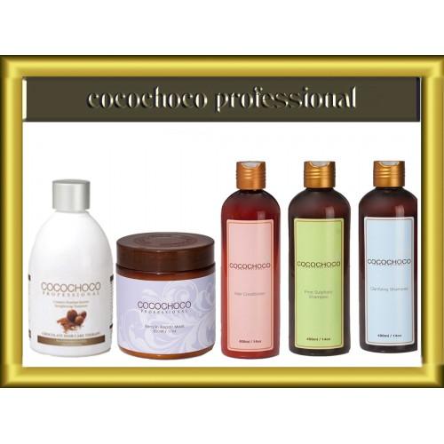 Cocochoco PREMIUM ORIGINAL PLUS set