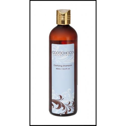 Cocochoco professional clarifying shampoo 15.3oz / 400ml